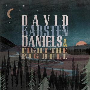 David Karsten Daniels 歌手頭像