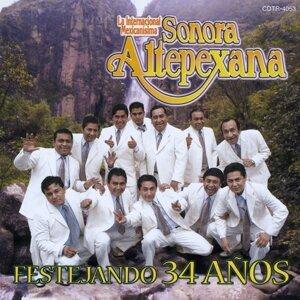 La Sonora Altepexana 歌手頭像