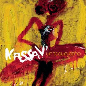 Kassav' 歌手頭像