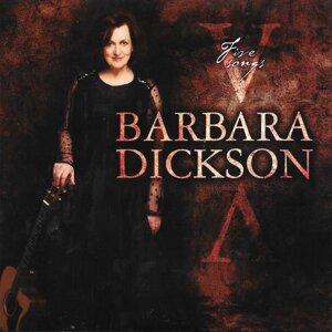 Barbara Dickson 歌手頭像