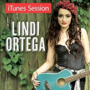 Lindi Ortega 歌手頭像
