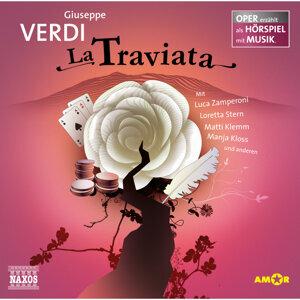 La Traviata 歌手頭像