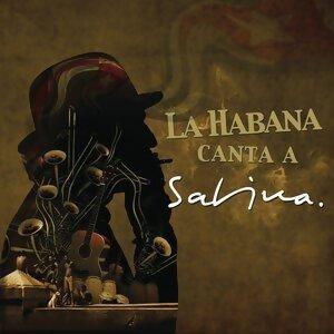La Habana Canta A Sabina 歌手頭像