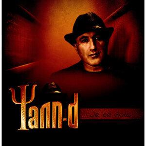 Yann-D 歌手頭像