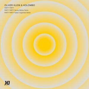 Oliver Klein & Kolombo