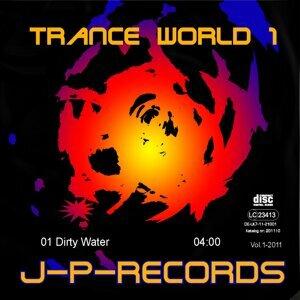 J-P-Records