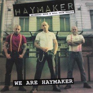 Haymaker 歌手頭像