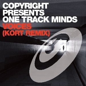 Copyright presents One Track Minds