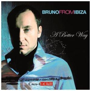 BRUNO FROM IBIZA 歌手頭像