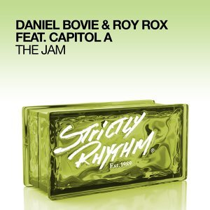 Daniel Bovie & Roy Rox feat. Capitol A 歌手頭像