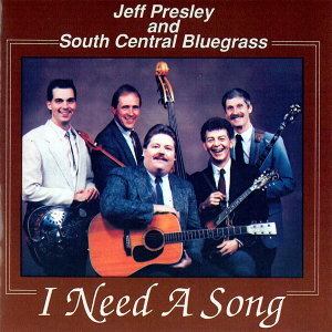 Jeff Presley & South Central Bluegrass 歌手頭像