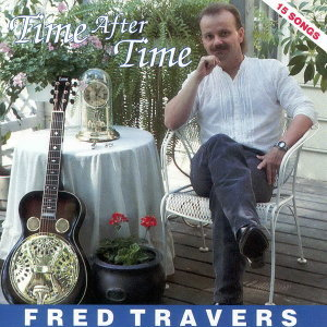 Fred Travers 歌手頭像