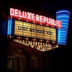 Deluxe Republic 歌手頭像