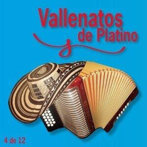 Vallenatos De Platino 歌手頭像