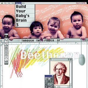 Build Your Baby's Brain Vol. 3 - Through the Power of Beethoven 歌手頭像