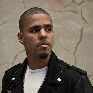 J. Cole (傑寇) 歌手頭像