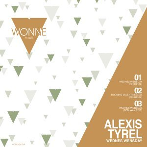Alexis Tyrel