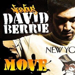 David Berrie 歌手頭像