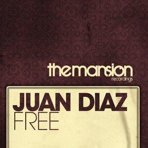 Juan Diaz 歌手頭像