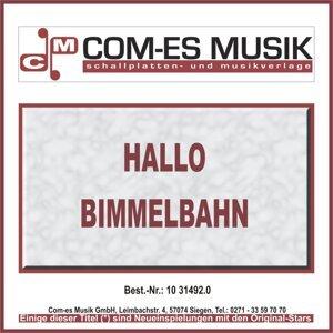 Hallo Bimmelbahn 歌手頭像