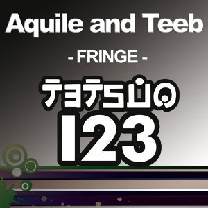 Aquile and Teeb 歌手頭像