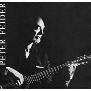 Peter Feider 歌手頭像