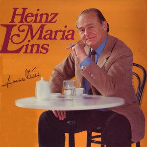 Heinz Maria Lins 歌手頭像