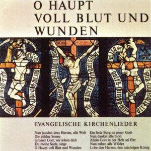 Zürcher Bach-Chor アーティスト写真