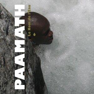 Paamath 歌手頭像