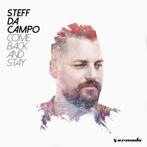 Steff Da Campo 歌手頭像