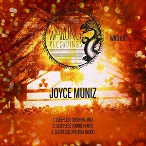 Joyce Muniz 歌手頭像