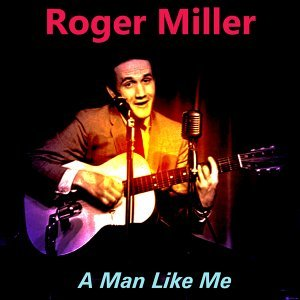 Roger Miller 歌手頭像