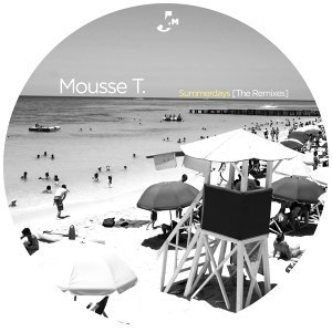Mousse T. 歌手頭像