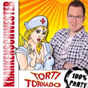 Torti Tornado アーティスト写真