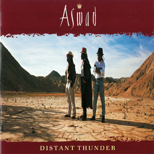 Aswad (奧斯威合唱團) 歌手頭像