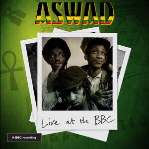 Aswad (奧斯威合唱團)