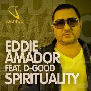 Eddie Amador feat. D-Good 歌手頭像