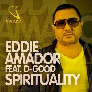 Eddie Amador feat. D-Good