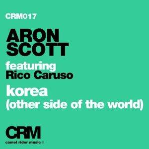 Aron Scott feat. Rico Caruso