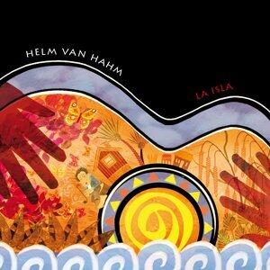 Helm van Hahm 歌手頭像