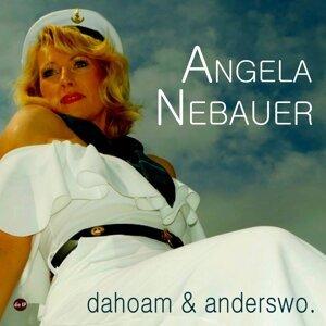 Angela Nebauer 歌手頭像