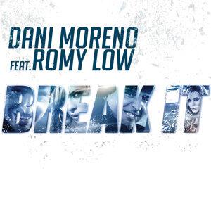 Dani Moreno 歌手頭像