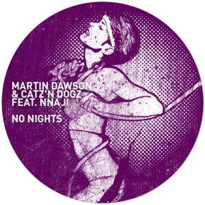 Martin Dawson & Catz n Dogz 歌手頭像