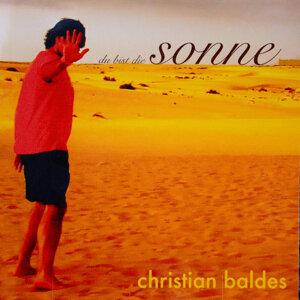 Christian Baldes 歌手頭像