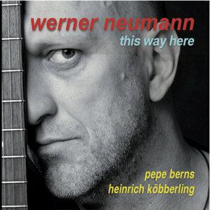 Werner Neumann Trio