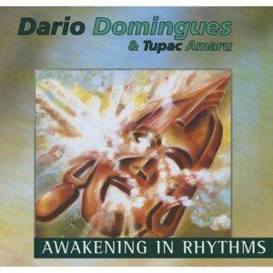 Dario Domingues & Tupac Amaru 歌手頭像