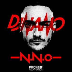 Dj Nano 歌手頭像