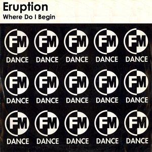 Eruption 歌手頭像
