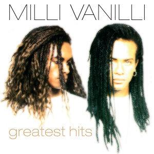 Milli Vanilli 歌手頭像