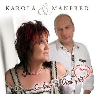 Karola & Manfred 歌手頭像
